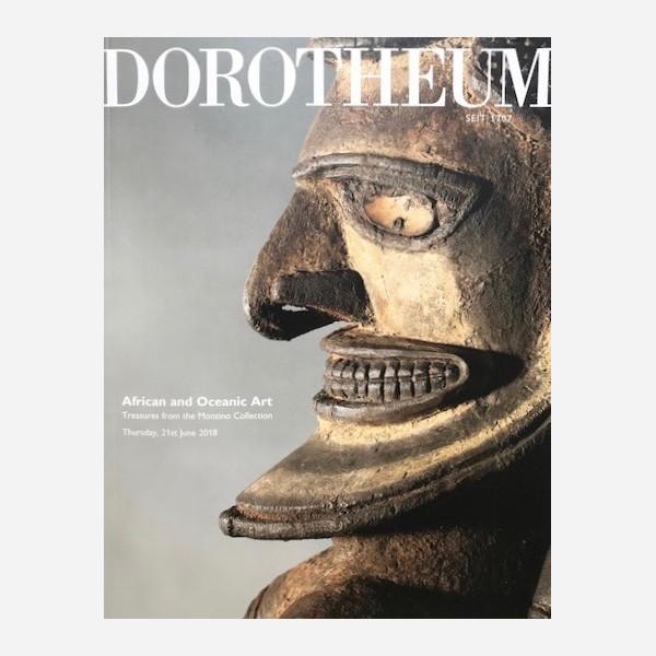 Dorotheum, Vienna, 21/06/2018