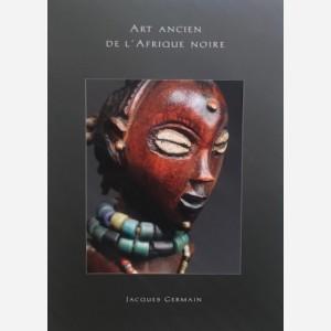 Art Ancien de l'Afrique Noire