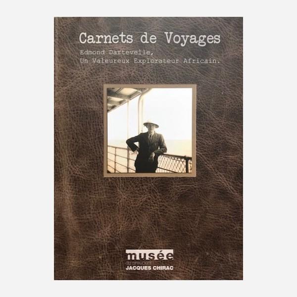 Edmond Dartevelle, Un Valeureux Explorateur Africain