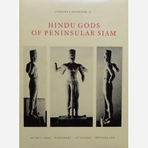 Hindu Gods of Peninsular Siam