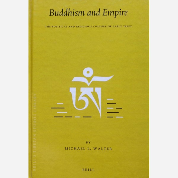 Buddhism and Empire