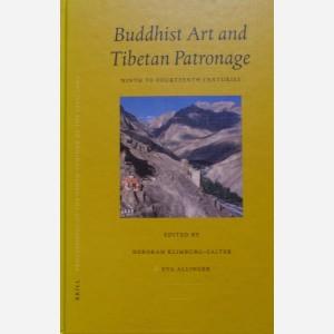 Buddhist Art and Tibetan Patronage
