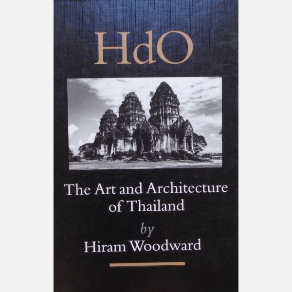 HdO : The Art and Architecture of Thailand