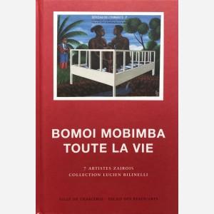 Bomoi Mobimba toute la vie