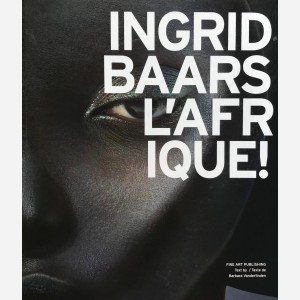 Ingrid Baars L'Afrique !