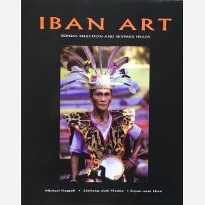 Iban Art