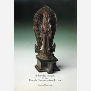 Indonesian Bronzes in the Domela Nieuwenhuis collection