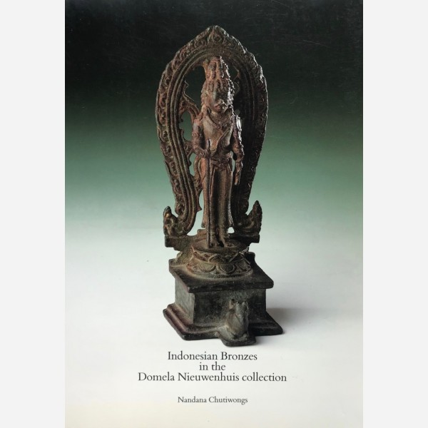 Indonesian Bronzes in the Domela Nieuwenhuis collection