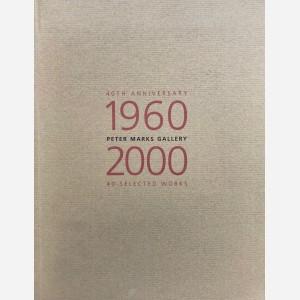 40th Anniversary 1960/2000