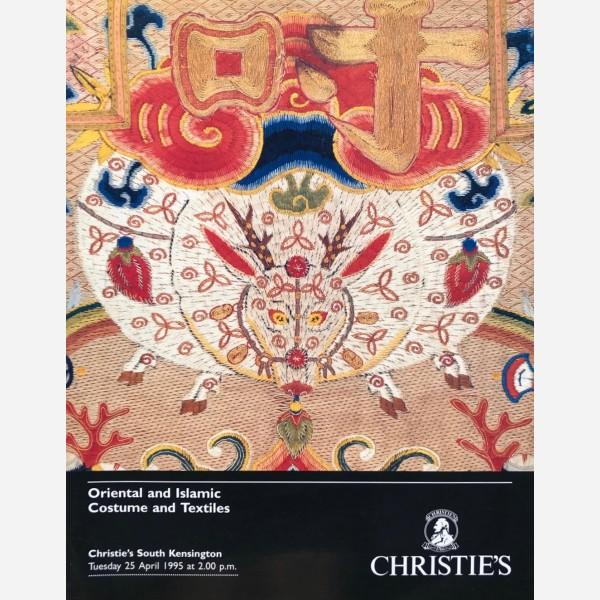 Christie's, South Kensington, 25/04/1995