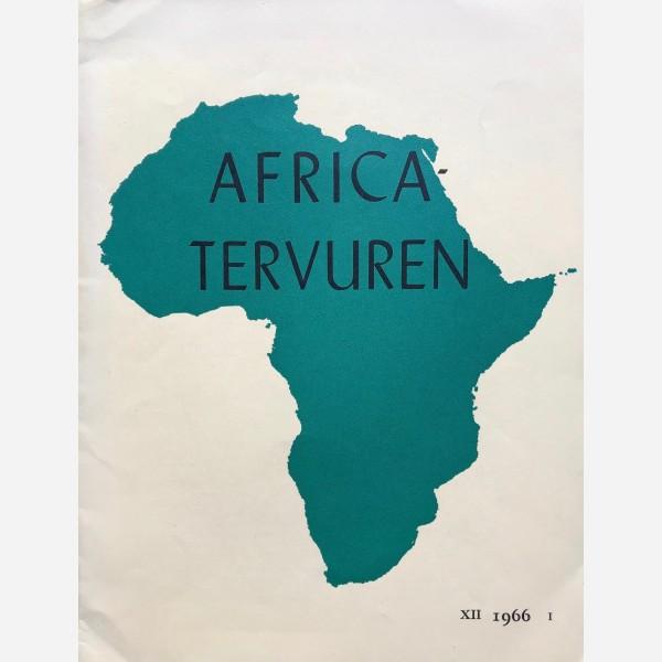 Africa-Tervuren, XII 1966 - 1