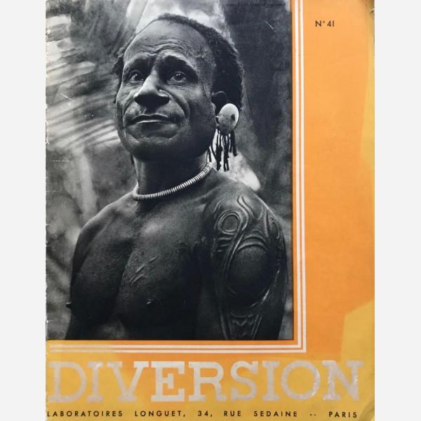 Diversion n° 41