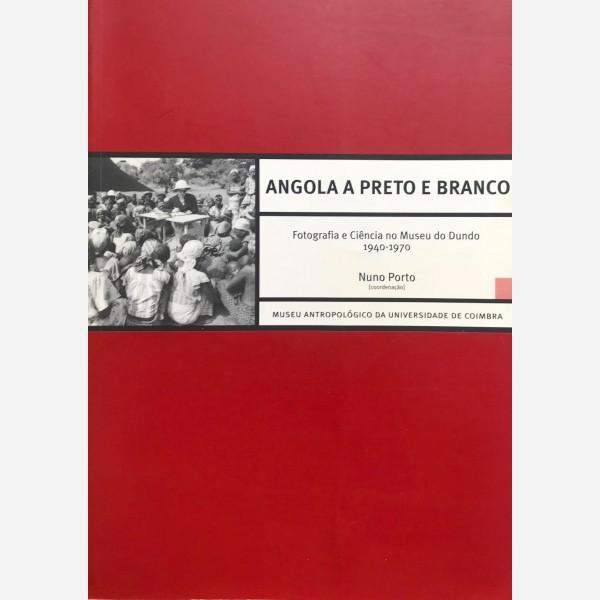 Angola a preto e branco