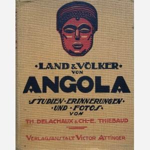 Land & Völker von Angola