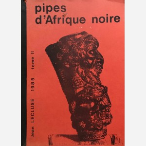 Pipes d'Afrique 2 Volumes
