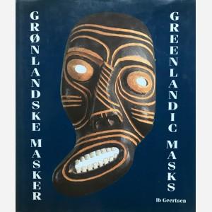 Greenlandic Masks