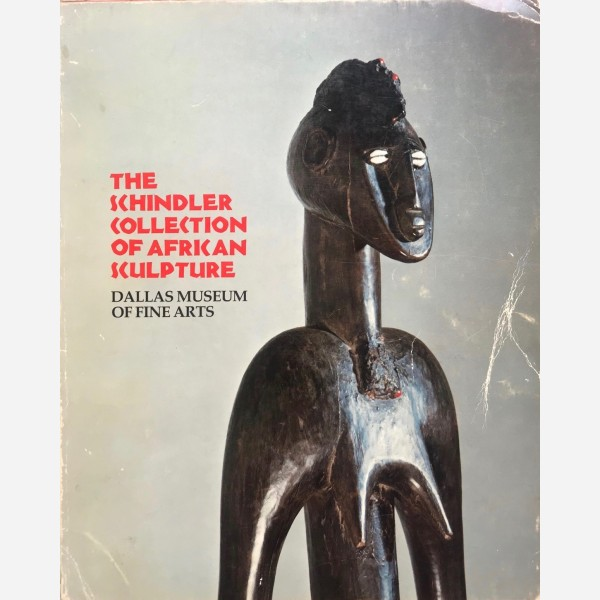 The Schindler Collection of African Sculpture