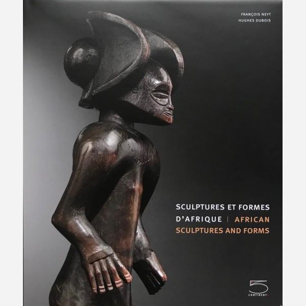 Sculptures et Formes d'Afrique/African Sculptures and Forms