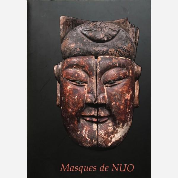 Masques de Nuo