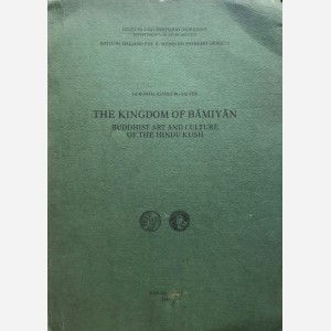 The Kingdom of Bamiyan