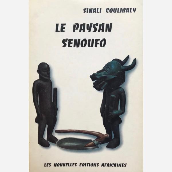 Le paysan Senoufo