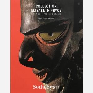 Sotheby's, Paris, 10/10/2018