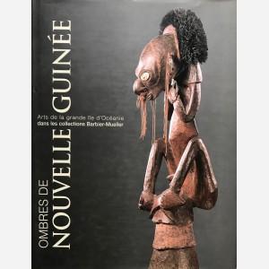 Ombres de Nouvelle Guinée