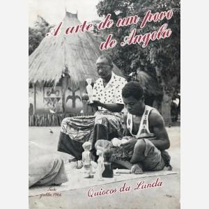 A arte de um povo de Angola
