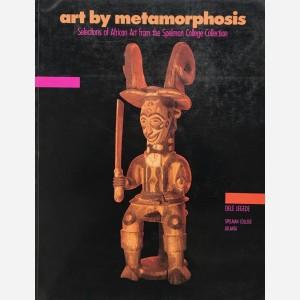 Art by metamorphosis