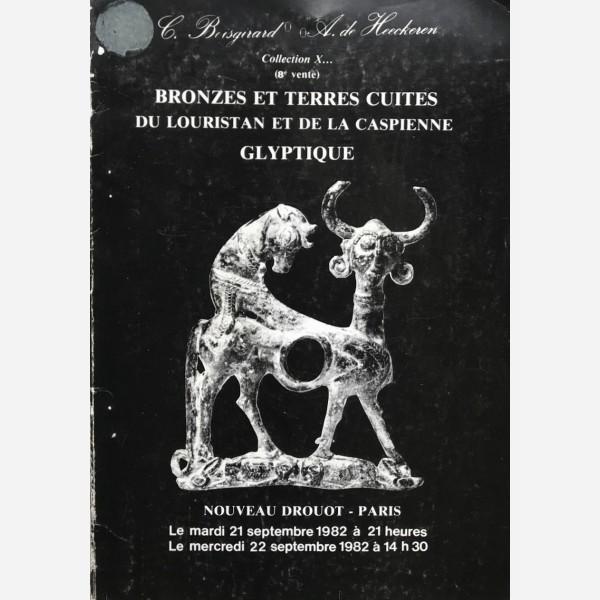 Nouveau Drouot, Paris, 21-22/091982