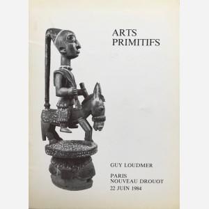 Guy Loudmer, Paris, 22/06/1984