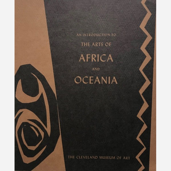 An Introduction to the Arts of Africa and Oceania