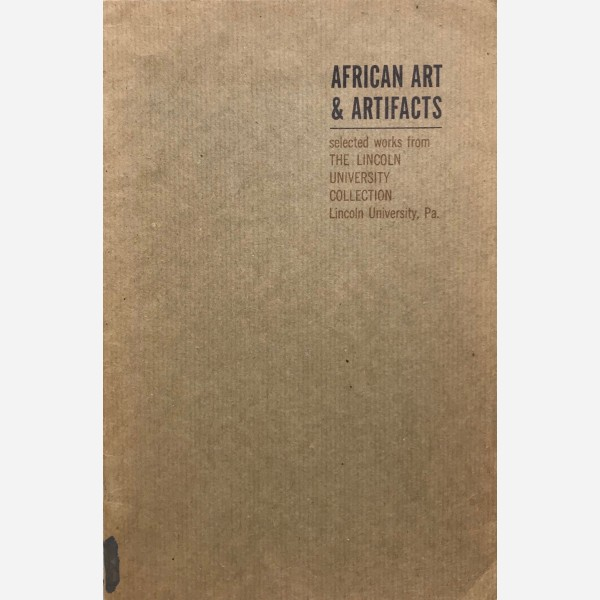 African Art & Artifacts