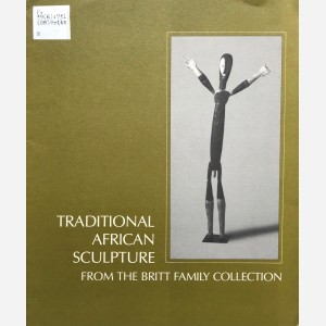Traditional African Sculpture