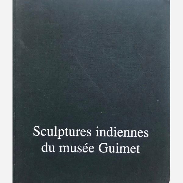Sculptures indiennes du musée Guimet