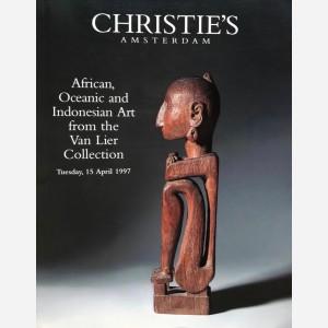 Christie's, Amsterdam, 15/04/1997