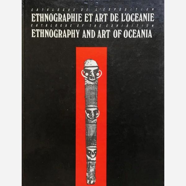 Catalogue de l'exposition : Ethnographie et Art de l'Océanie