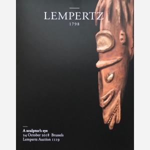 Lempertz, Brussels, 24/10/2018