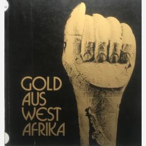 Gold aus West Afrika