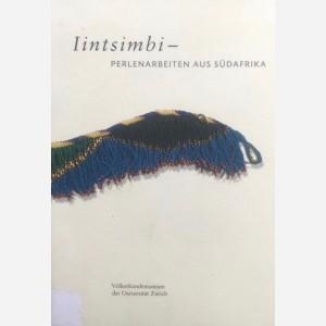 Iintsimbi - Perlenarbeiten aus Südafrika