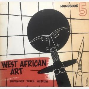 Handbook of West African Art