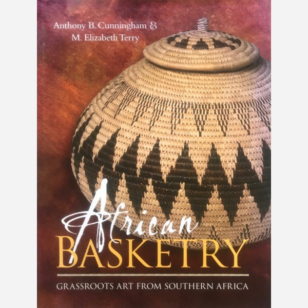 Africa Basketry