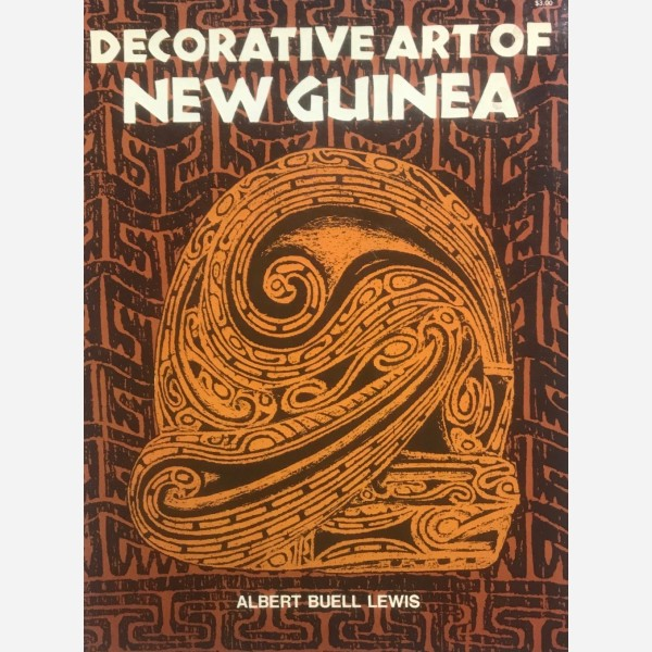 Decorative Art of New Guinea