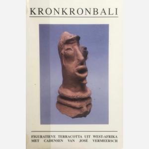 Figurative Terracotta uit West-Afrika
