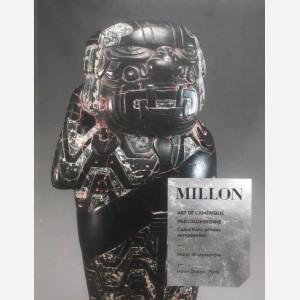 Millon, Paris, 18/09/2018