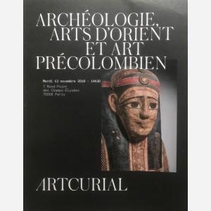 Artcurial, Paris, 13/11/2018