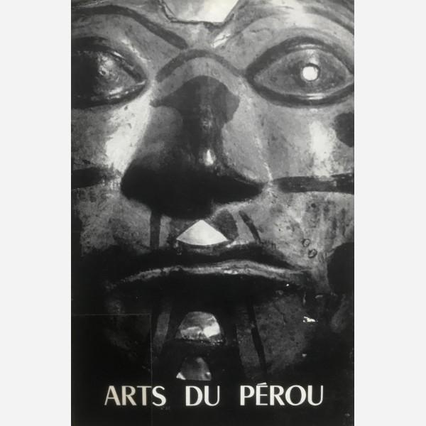Arts du Pérou