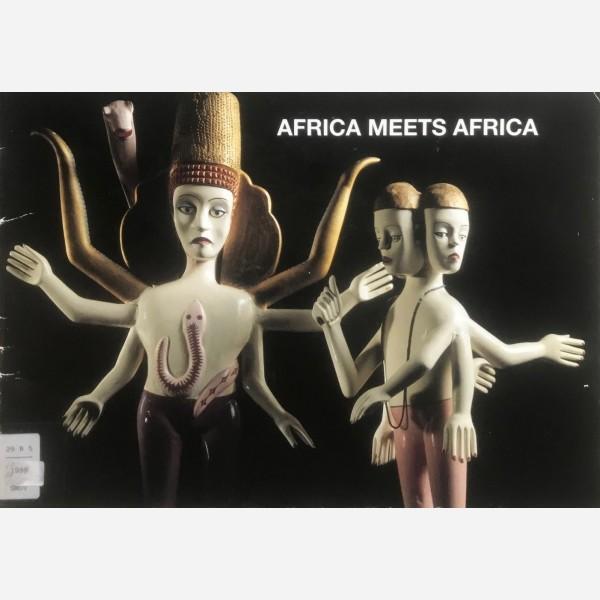 Africa Meets Africa