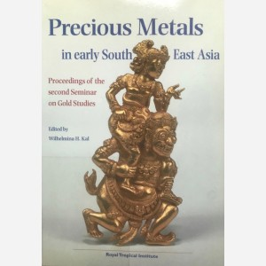 Precious Metals in early South East Asia