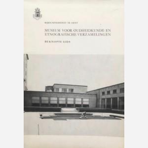 Museum voor Oudheidkunde en Etnografische Verzamelingen